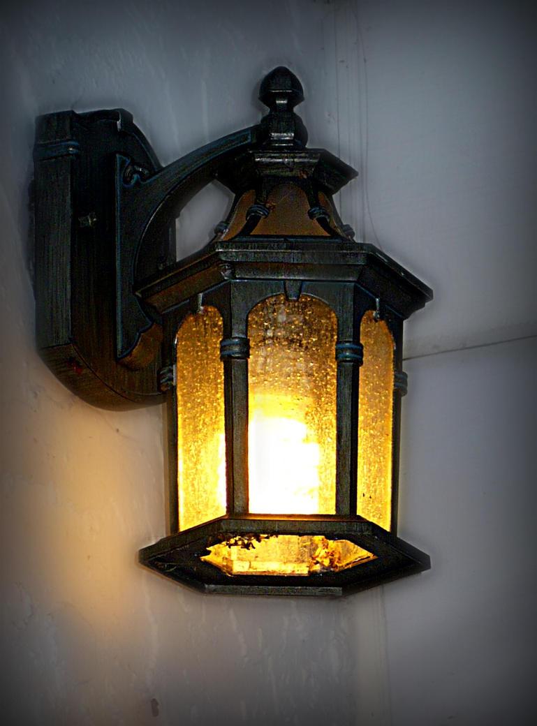 front porch light by k8y8309 on deviantart. Black Bedroom Furniture Sets. Home Design Ideas