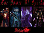 Devil May Cry: The Power Of Sparda