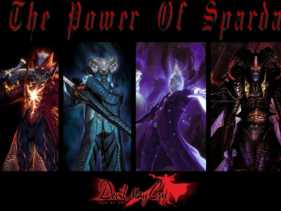 Devil May Cry: The Power Of Sparda by ArtMaster09 on ... Dmc3 Vergil Art
