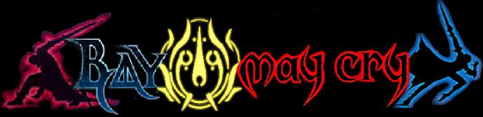 BayoMayCry Logo by ArtMaster09