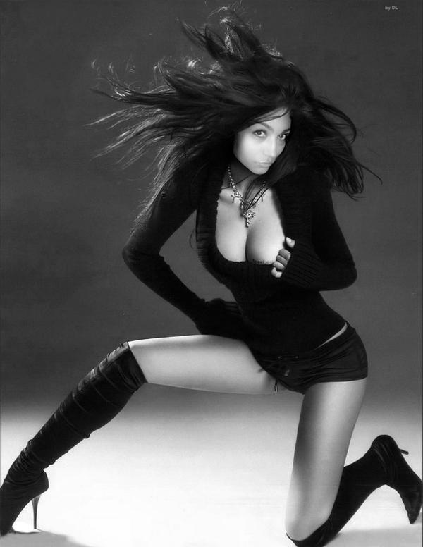 Deni Sexy Model 5 by DeeLow-bg