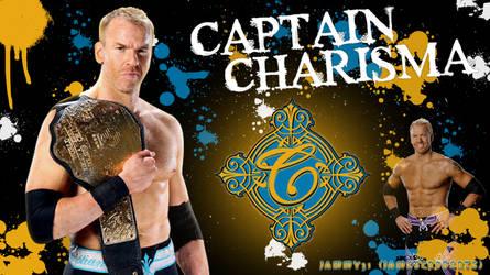 Christian - Captain Charisma by Jammy31
