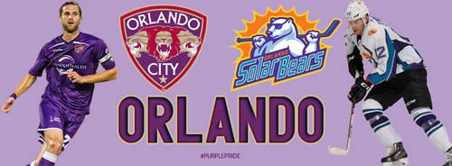 Orlando Purple Pride by Jammy31