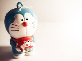 Doraemon's Smile