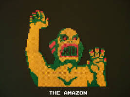 Perler Amazon