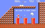 3D Nintendo - Mario Warp Zone