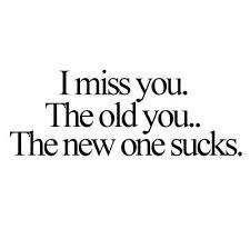 im missing you sooo much yet you broke my heart by savagefreaks14