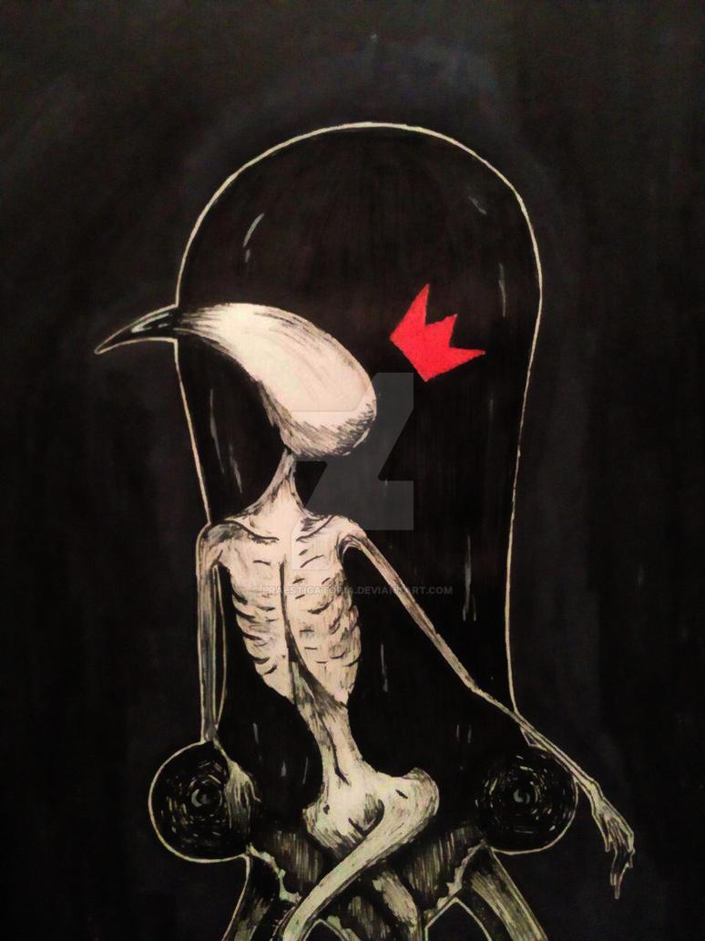Dark. by Praestigatoria