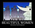 Excalibur Beautiful Women