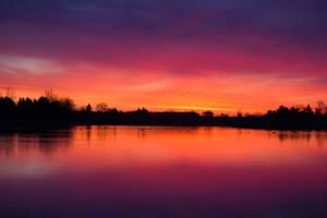 Morning Splendor by Eternalfall1