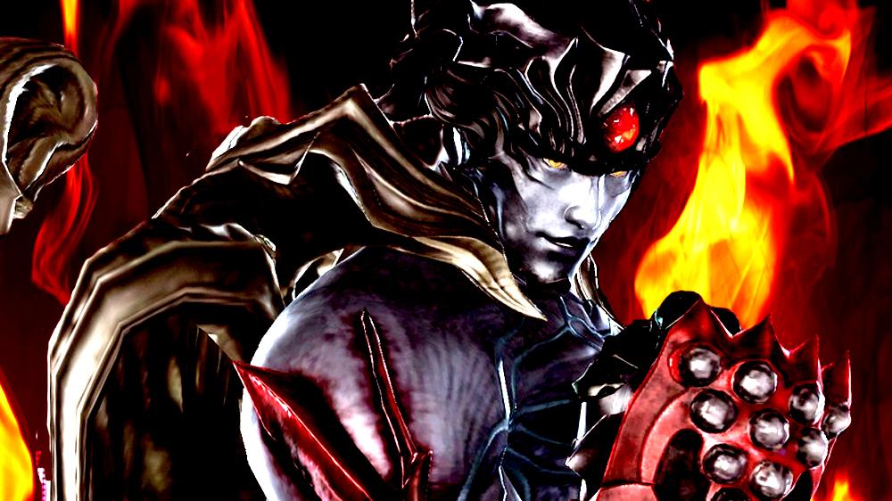hd pics of devil jin