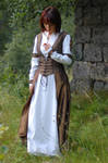 Rohan dress