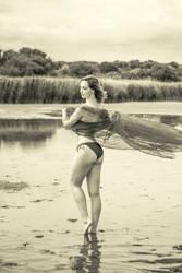 Leah beach