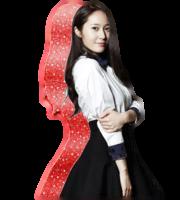 F(X) Krystal PNG #3 by diela123