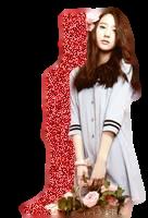 F(X) Krystal PNG #5 by diela123