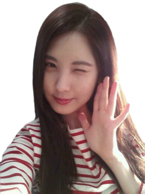 SNSD Seohyun PNG #4 by diela123