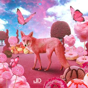 Sweet Fox 'O Mine by jenielsondesign