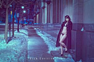 Into Temptation by AdamGaverluk