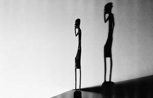 Silenzio - non siamo mai soli by OnTheWall