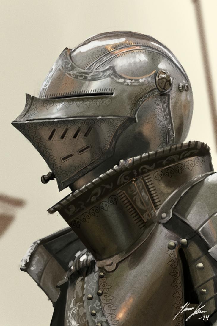 Armor-study-478315798 by Juhannuskostaja