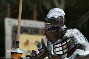 Armor study 2 by Juhannuskostaja