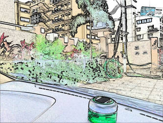 Concrete_Jungle by VeN-Thunders