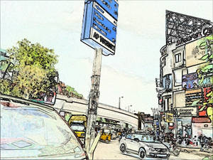 BusyStreet