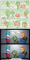 Starbound Comic #5: It All Started When...
