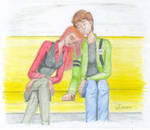 Ben and Gwen - Sweet Dreams 2