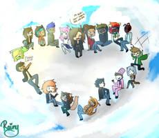 Hearty stufferz by RainyStarz101