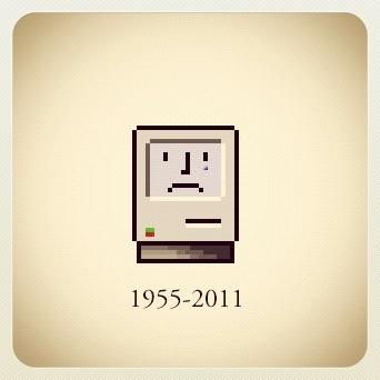 RIP, Steve. by laputa89