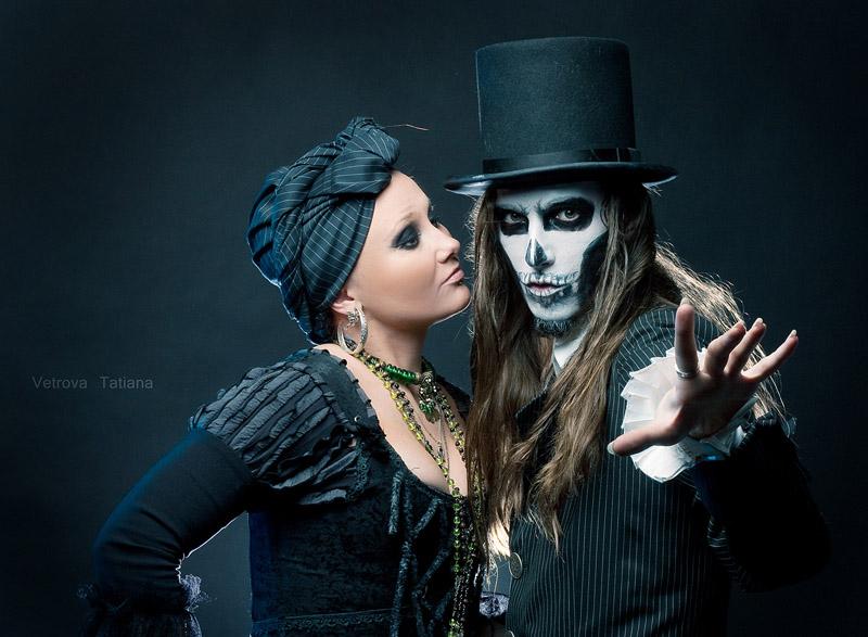 Voodoo People by Vetrova