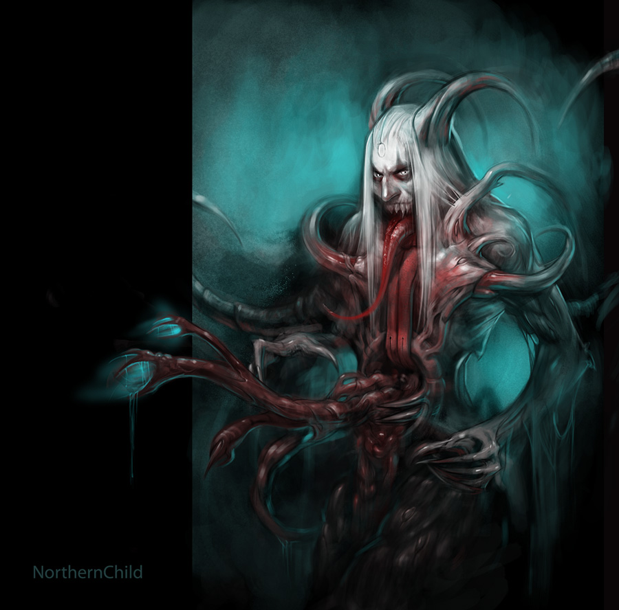 Fantasy l Creatures favourites by gracefell on DeviantArt