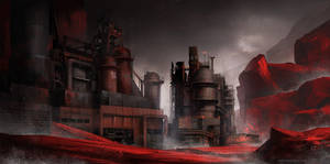 RedRock Factory
