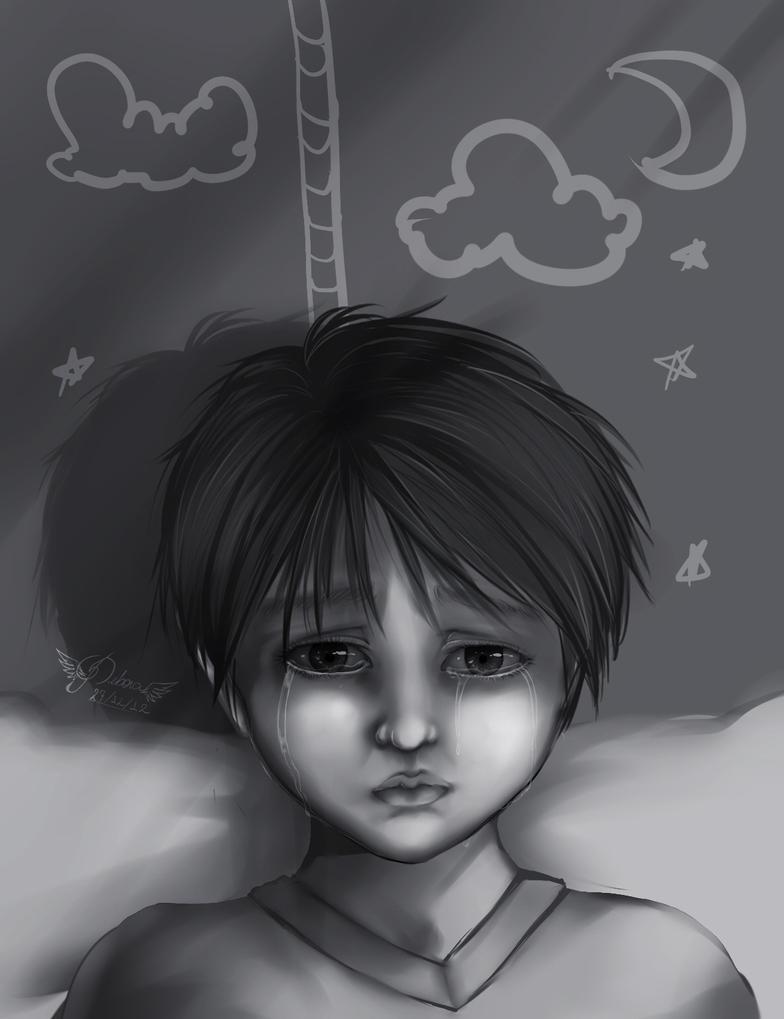 Galeria - Juudiia - Página 5 Sad_boy_by_juudiia-d5phibm
