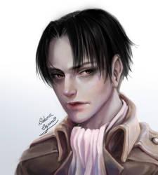 Levi Fanart