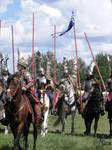 Winged Hussars Rota