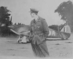 Spirit of 303 Squadron
