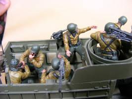 M3A2 Halftrack (5)