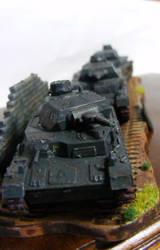 Road to Prochorovka 1943 (2)