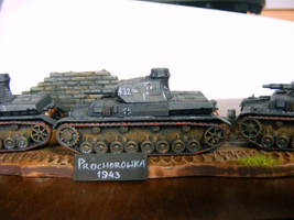 Road to Prochorovka 1943 (5)