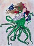 Octo Mermaid