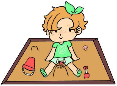 OC Drawing Challenge day 28/31 by sonikkuruzu
