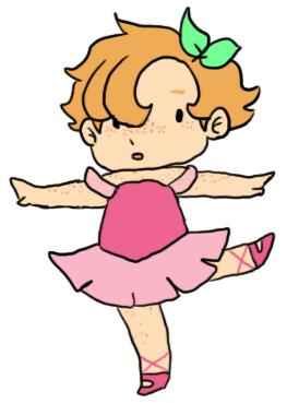 OC Drawing Challenge day 30/31 by sonikkuruzu
