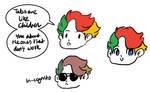 Google Chrome doodles
