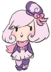 Blushy by sonikkuruzu