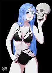 Sora by hector026