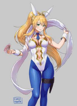 Artoria Pendragon (Ruler)