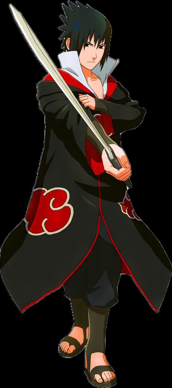 Sasuke by xKushinaa