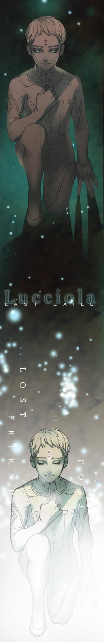 lost lucciola